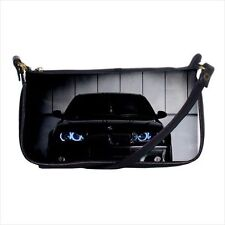 Bmw Shoulder Clutch Handbag & Mini Coin Purse
