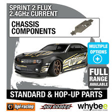 HPI SPRINT 2 FLUX 2.4GHz [CURRENT KITS] [Chassis Components] New HPi Parts!