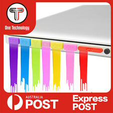 Silicone Anti Dust Plug Port Cover Protective For Apple Macbook Pro Air Retina