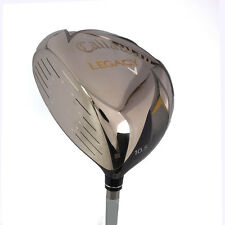 CALLAWAY LEFT HANDED LEGACY DRIVER  BRAND NEW RRP £349 NOW £79.99