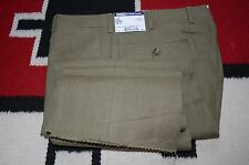 Polo Ralph Lauren Bradford Made in Italy 100% Linen Dress Pants