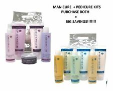 Kaeso Professional MANICURE & PEDICURE Kits - Made in the UK