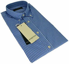 Camicia Uomo Maniche Lunghe Fred Perry Collo B.D. Regular Long Sleeves Shirt 302