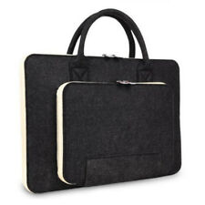 "Felt Sleeve Laptop Case Cover Notebook Bag For MacBook Air Pro Retina 11"" 13"" 15"