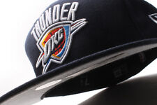 Oklahoma City Thunders New Era 59Fifty Playoff Fitted