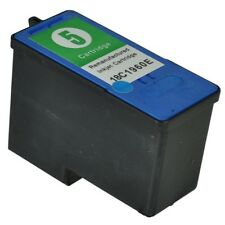 Compatible No. 5 / 18C1960 Colour Ink Cartridge for Lexmark Printers