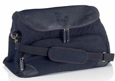BRAND NEW DIESEL ONLY THE BRAVE MENS BLUE HOLDALL DUFFLE GYM WEEKEND BAG