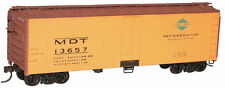 Accurail-40' Steel Reefer IC - HO