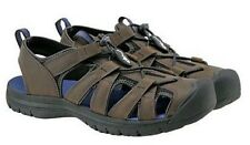 OPENWATER FISHING SANDALS BROWN-BRAND NEW