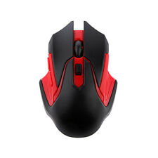 2.4GHz 6 Keys Wireless For PC Optical Mouse Gaming Mouse Mice Receiver Sensitive