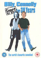 Billy Connolly - Erect For Thirty Years (DVD, 2004)