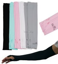 Arm Cooler Arm Sleeves Arm Cover UV Sun Protection for Bike Cycling/Hiking/Golf