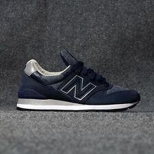 NEW BALANCE 996 MADE IN USA (NAVY) M996DPLS MEN'S SHOES