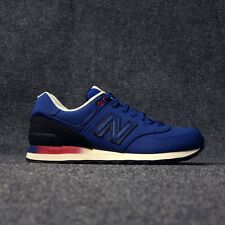 NEW BALANCE 574 GRADIENT (BLUE/BLACK) ML574RAC MEN'S SHOES