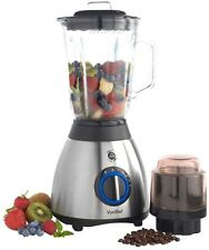 Vonshef Jug Blender Multifunctional Smoothie Maker Food Mixer Juicer Grinder NEW