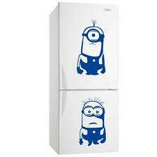 Despicable Me Minions - Childs Bedroom Nursery Wall Sticker