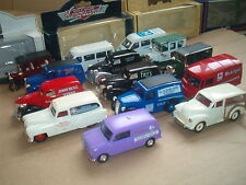 LLEDO DIE-CAST VEHICLES 1960/90 ~ click HERE to browse or order