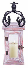Casa Uno Candles & Candle Holders NEW Rectangular Candle Holder