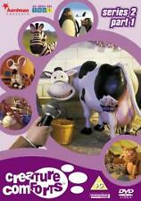 Creature Comforts - Series 2 - Part 1 (DVD, 2005)