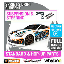 HPI SPRINT 2 DRIFT [CURRENT KITS] [Steering & Suspension] New HPi Parts!