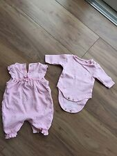 Next Newborn Baby Girls Outfit