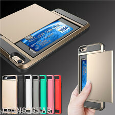 New Hard Back Case Cover for Apple iPhone 5 5S 6 Plus FREE Screen Protector