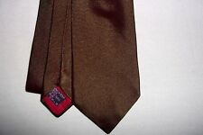 Etro Milano Green Striped Design Hand Made Pure Silk Tie ~NEW~ Italy