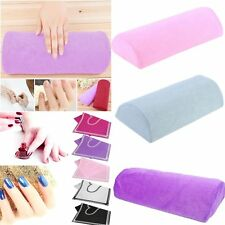 Soft Hand Rest Cushion Pillow Nail Art Manicure Makeup Cosmetic Washable UE
