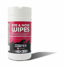 Net-Tex Eye & Nose Wipes for Horses