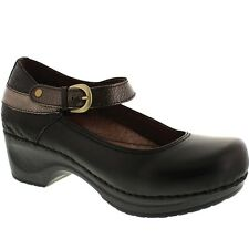 Sanita Daisy Denice - Women's Clog Mary Jane