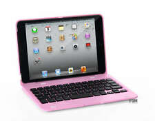 Ultra Slim Wireless Bluetooth Keyboard Case with Stand for iPad Mini 1 2 3