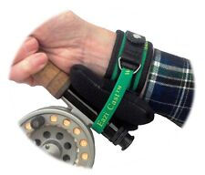 Fly Fishing Wrist Support + Casting Cushion Attachment