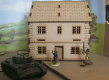 Wargame Scenery Buildings 28mm Houses Bungalows Sheds Bolt Action 40k etc