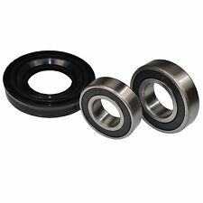 Bearing and Seal Kit for Maytag 280133 280251 8540446 Front Load Washer Tub