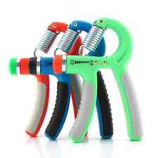 Adjustable Hand Grip Gripper Strength Training Forearm Muscle Wrist Exerciser