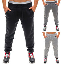 New Mens Casual Loose Dance Sports Jogging Long Trousers Jogger SweatPants Pants