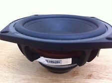 B and C 6ndl38 Speakers 8ohms Low Frequency Neodymium Mid Bass Speaker Driver