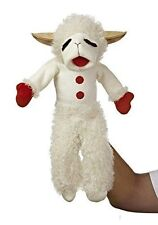 "16"" Lambchop Plush Toy/Puppet with hang tag- by Aurora"
