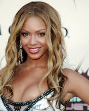 Beyonce Knowles Color Poster or Photo