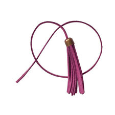 Velvet Hanging Tassel with Cap Pendants Charms for DIY Bag Keychain Phone Decor
