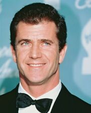 Mel Gibson Color Poster or Photo