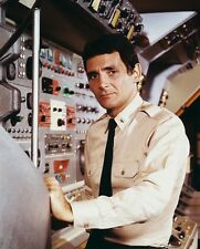 Voyage to the Bottom of the Sea Color Poster or Photo David Hedison