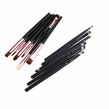 Foundation Cosmetic Eyeshadow HOT Blending 6Pcs Eye Shadow Brush Makeup Pro