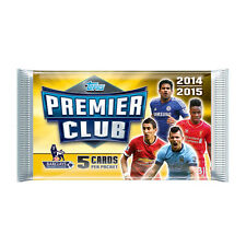 Topps Premier Club 2014/2015 - Individual Base Cards (Numbers 99 - 140)