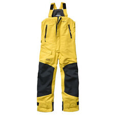 Henri Lloyd Ocean Pro Hi-Fit Sailing Trousers 2015 - Yellow