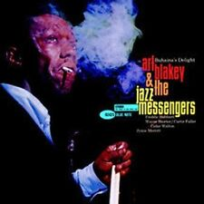 Buhaina's Delight [2004] [Remaster] by Art Blakey & the Jazz Messengers RVG EDIT