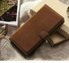 Vintage Leather Wallet Flip Case Cover Skin For Samsung Galaxy Note III 3 N9000