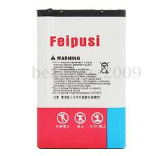 1400mAh 3.7V BL-5C Replacement Backup Battery For Nokia 2020 2310 3100 6030 N91