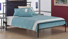 Easy Bed Beds NEW Ascot Metal Bed with Timber Slats