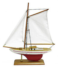 NEW Yacht Trawlers Wooden Sailing Boats
